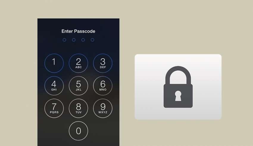 forgot your iphone password fix