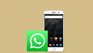 how to delete whatsapp chat on android phones