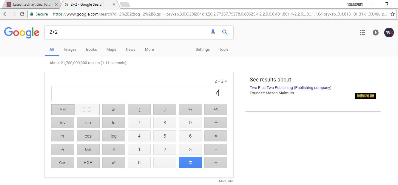 google math calculator
