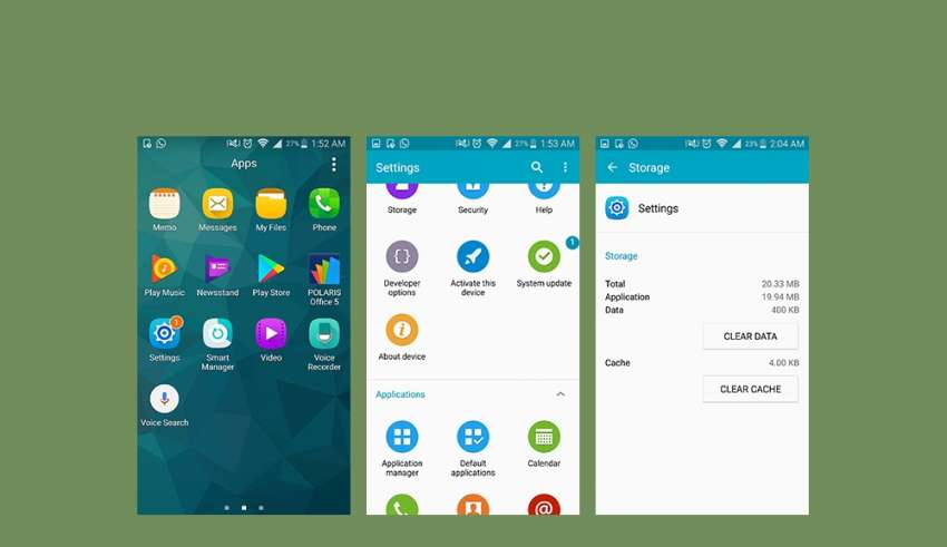 Developer Options Android Guide How to enable and disable developer options techbytex 850x491 - Developer Options Android Guide- How to enable and disable developer options