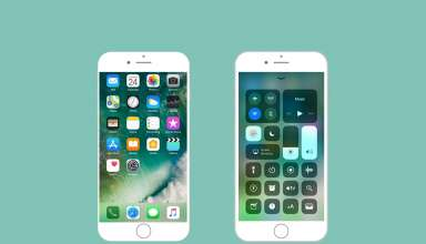 Everything about Control Center IOS 11 Complete Guide techbytex 384x220 - Everything about Control Center IOS 11 - Complete Guide
