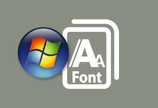 How to change font size on laptop in windows 7 8 techbytex 320x220 - How to change font size on laptop in windows 7 and 8