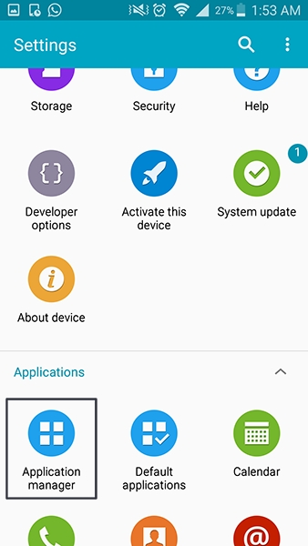app manager to disable dev options - Developer Options Android Guide- How to enable and disable developer options