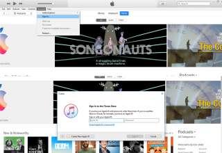 how to create an apple id itunes techbytex 320x220 - How to Create an Apple ID using iTunes