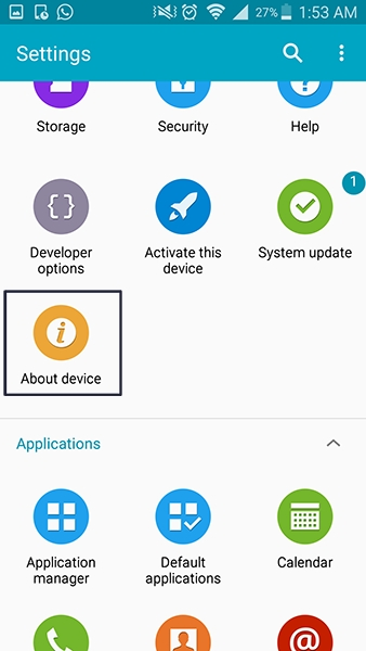 how to enable developer options android techbytex - Developer Options Android Guide- How to enable and disable developer options