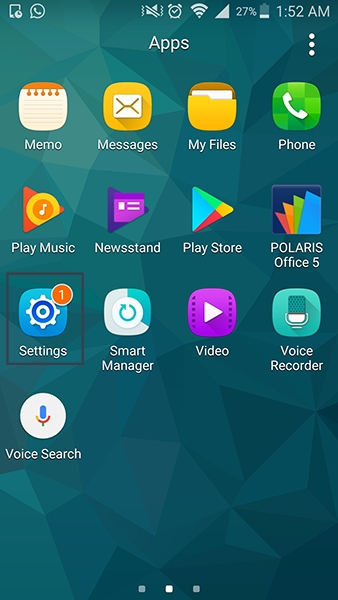 how to find developer options android - Developer Options Android Guide- How to enable and disable developer options
