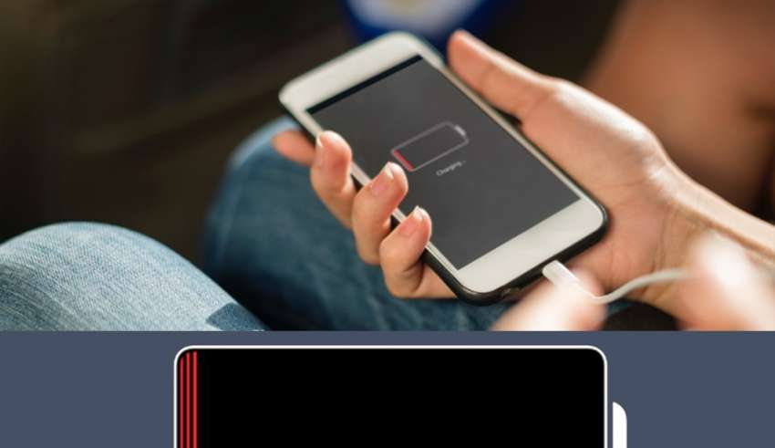 how to make your iphone charge faster techbytex 850x491 - Effective ways to make your iPhone charge faster