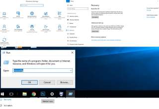 how to start your pc in safe mode techbytex 320x220 - Start Your PC in Safe Mode in Windows 10