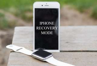 iPhone Recovery Mode Techbytex 320x220 - iPhone Recovery Mode - Major Perks, Why and How to Put Your iPhone in Recovery Mode