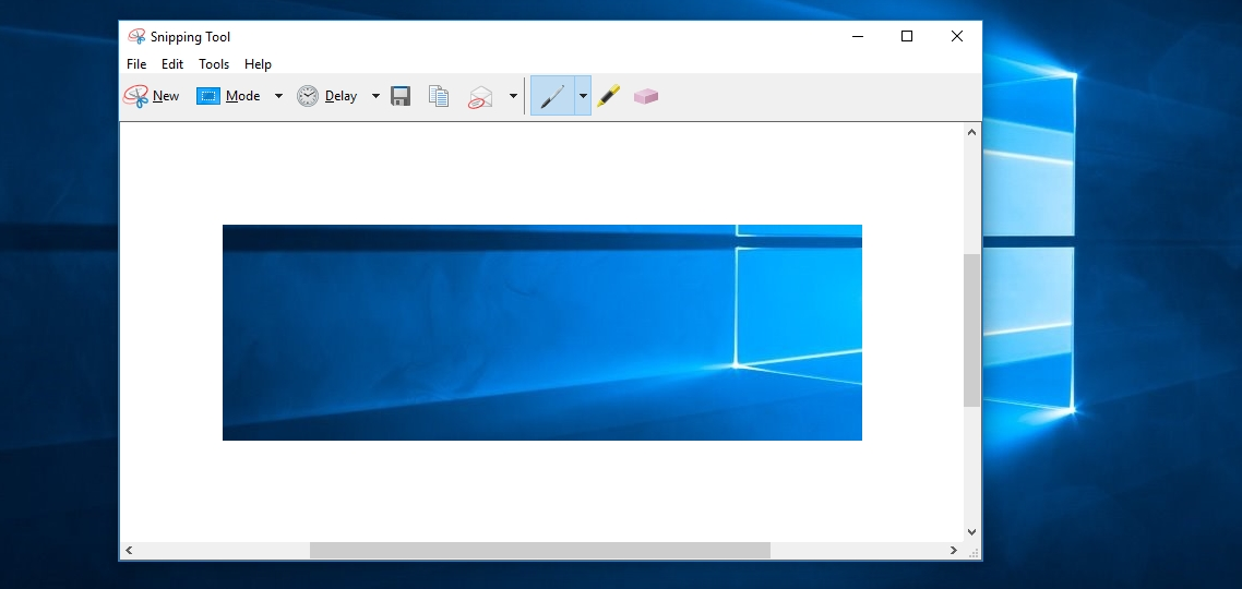 screenshot capture in snipping tool - How to take screenshots in Laptop on windows 10