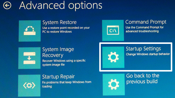 windows 10 safe mode what is it and when to use it techbytex - How to Change Boot Menu Timeout In Windows 10