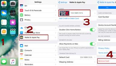 How to remove card from apple pay 384x220 - How to Remove or Change a Default Card from Apple Pay