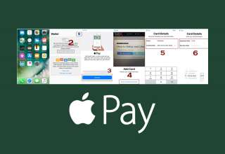 how to setup apple pay on iphone techbytex 320x220 - How to Setup Apple Pay on iPhone - Step by Step Guide