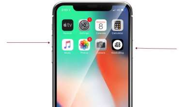 how to turn off iphone x through side buttons 384x220 - How to Turn Off and On iPhone X