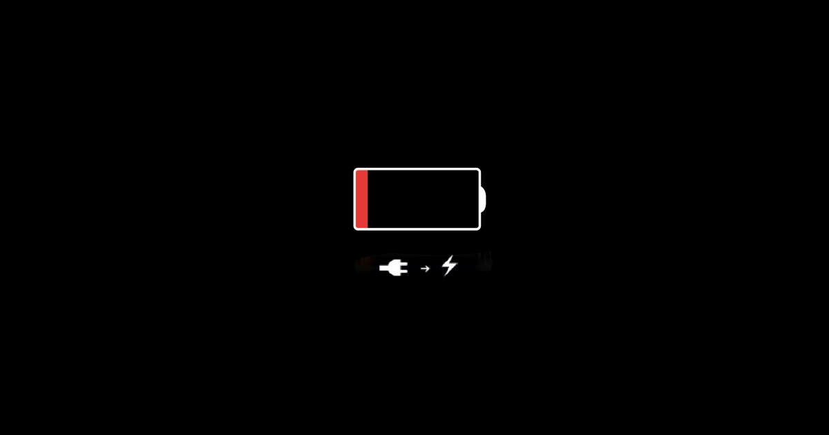 What needs to be done when your iphone displays a red ...  What needs to b...