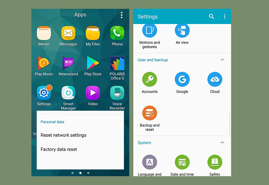 Factory Reset Android – Benefits, Drawbacks and how to