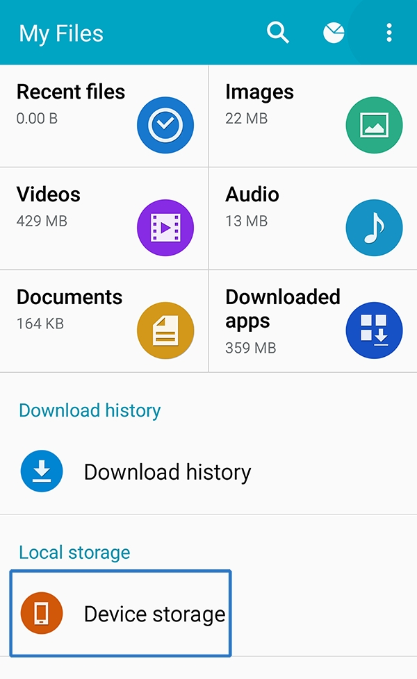 how to delete whatsapp backup on android devices