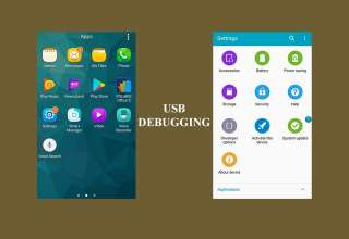 what is USB Debugging and how to enable it in android