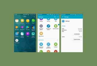 Developer Options Android Guide How to enable and disable developer options techbytex 320x220 - Developer Options Android Guide- How to enable and disable developer options