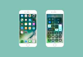 Everything about Control Center IOS 11 Complete Guide techbytex 320x220 - Everything about Control Center IOS 11 - Complete Guide