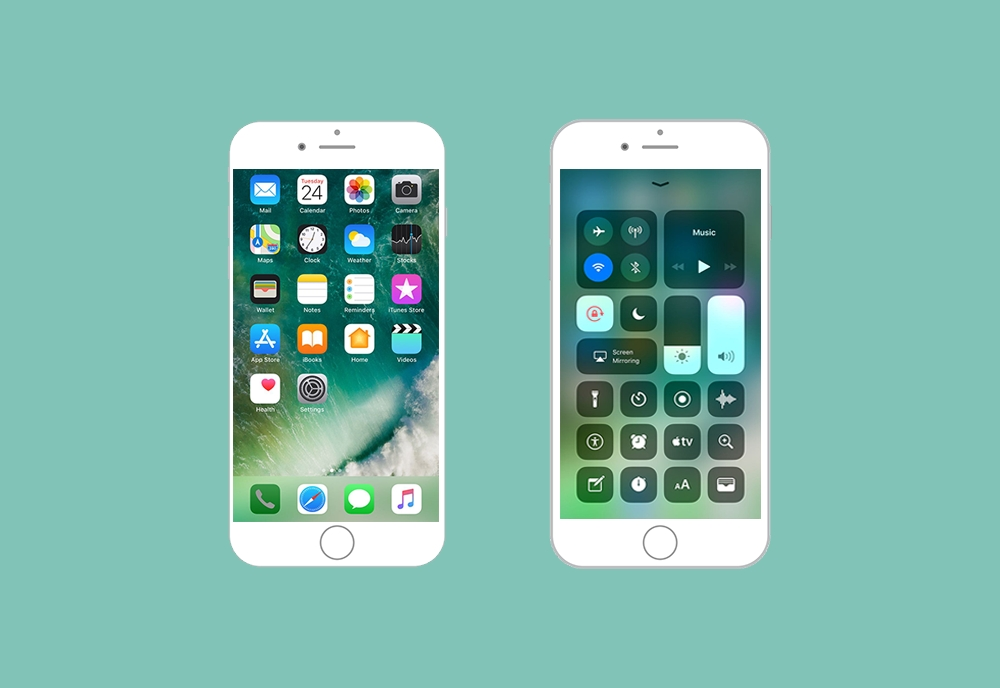 Everything about Control Center IOS 11 Complete Guide techbytex - Homepage
