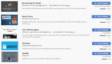 best chrome extensions 384x220 - 20 Most Useful and Best Chrome Extensions List You should use