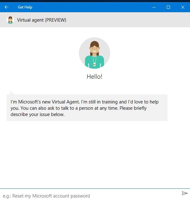 get help app in windows 10 - Best Ways to Get Help in Windows 10 - Operating System