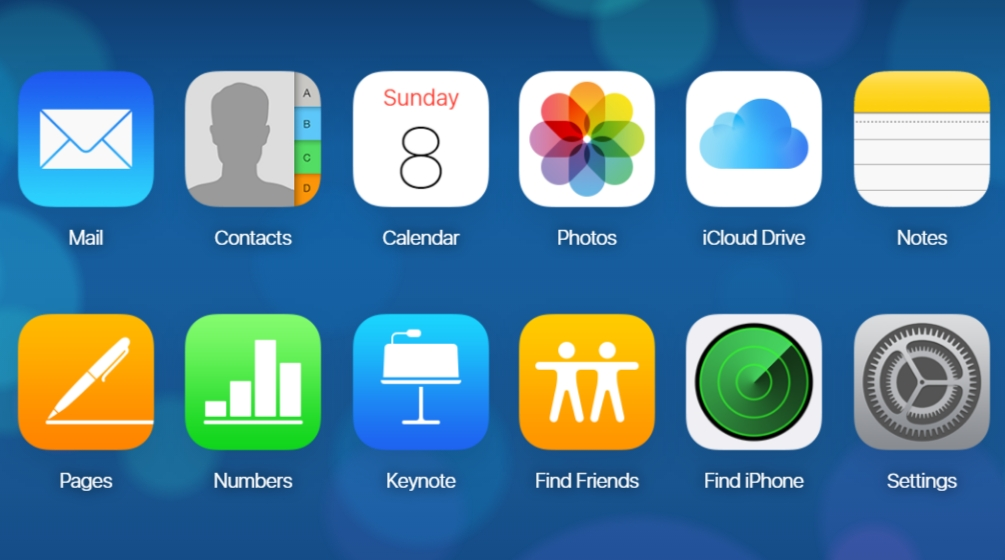 go to find my iphone erase phone - How to use icloud to erase your phone