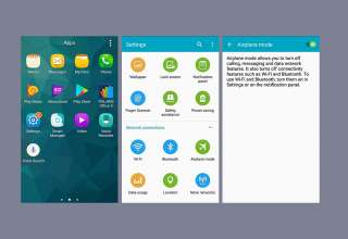 how to turn on airplane mode android and its uses techbytex 320x220 - How to turn on Airplane Mode in Android and why it is useful for us