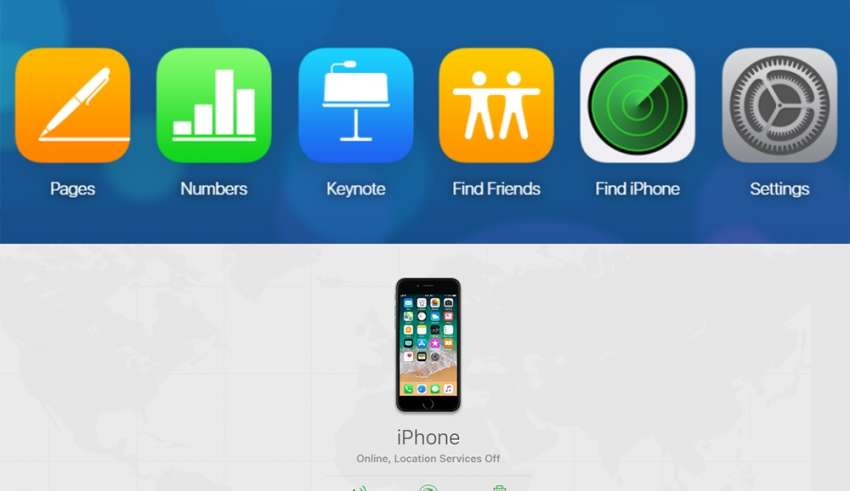how to use icloud to erase your phone techbytex 850x491 - How to use icloud to erase your phone