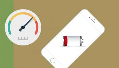 reasons why your iphone battery is draining too fast techbytex 384x220 - Reasons why your iPhone battery is draining too fast