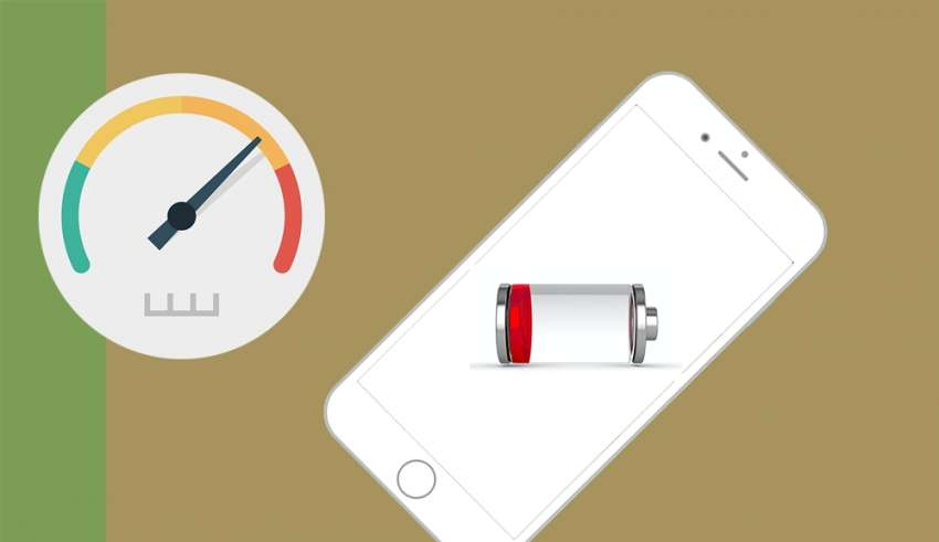 reasons why your iphone battery is draining too fast techbytex 850x491 - Reasons why your iPhone battery is draining too fast