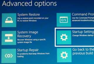 windows 10 safe mode what is it and when to use it techbytex 320x220 - How to Change Boot Menu Timeout In Windows 10
