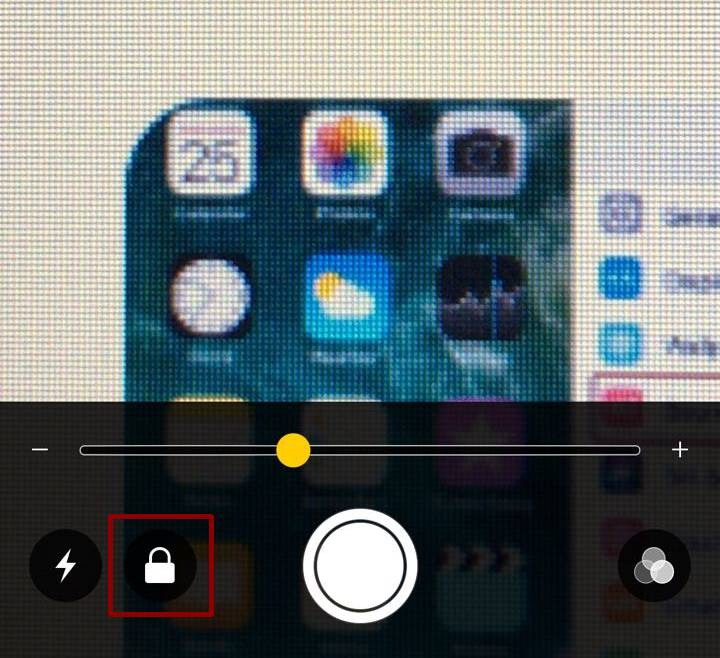 focus lock magnifier ios - Everything about Magnifier on iPhone