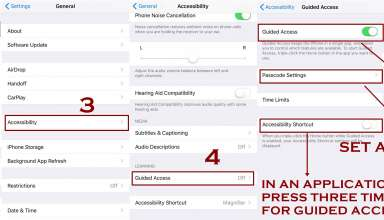how to enable guided access iphone 384x220 - How to Enable and use Guided Access on iPhone