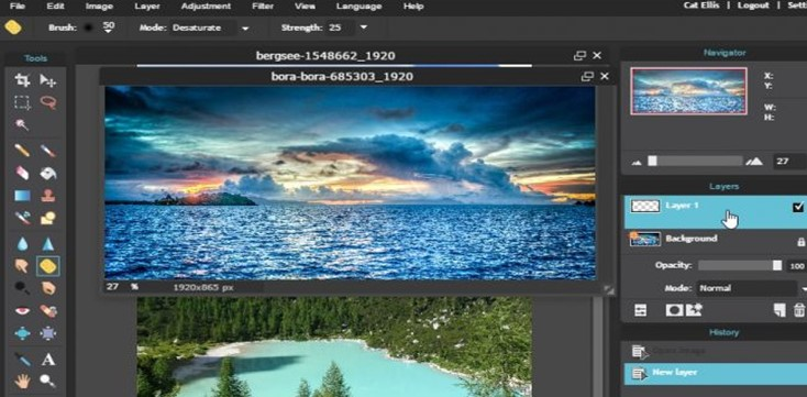 photo pos pro photo editor - 10 Best Photoshop Alternatives for MAC and Windows in 2019