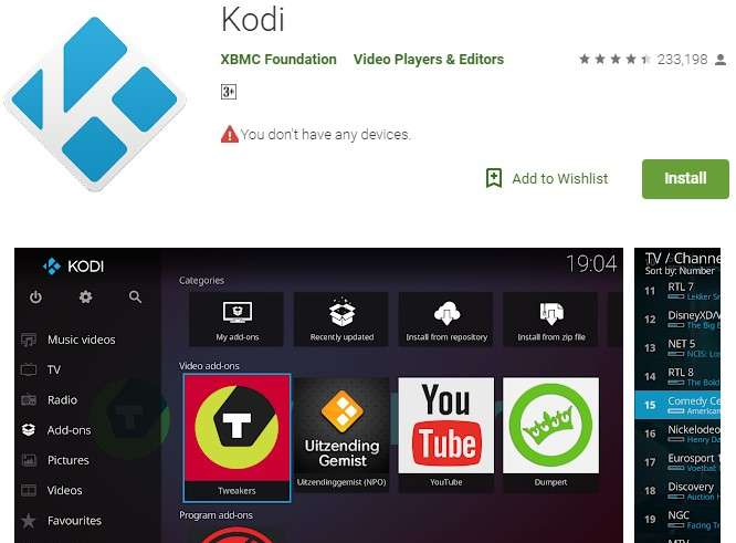 how to use kodi on android 666x491 - How to use Kodi on Android Device