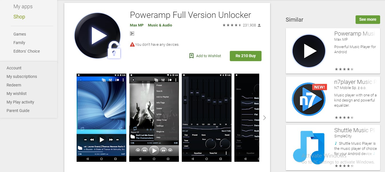 amazing best top android paid apps - Homepage