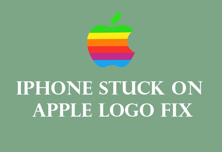 iphone stuck on apple logo fix - Homepage