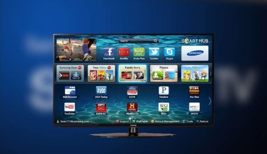 samsung smart tv apps list 850x491 - Samsung Smart Tv apps List 2019
