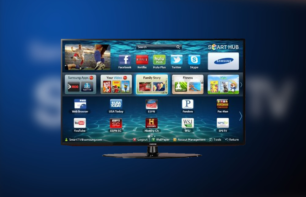 samsung smart tv apps list - Samsung Smart Tv apps List 2019