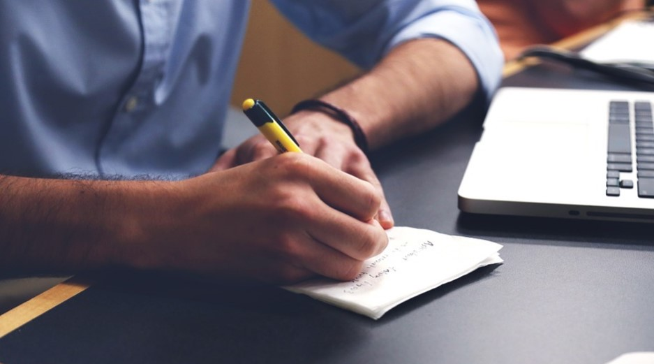 1 content marketing - How to Market your Business Online in 2019