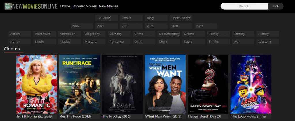 15 newmoviesonline 1024x422 - Best websites for watching movies online for free