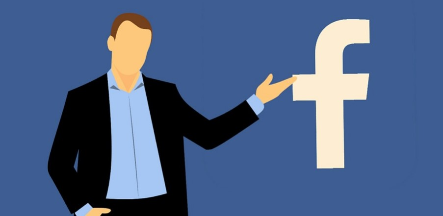 2 facebook ads - How to Market your Business Online in 2019