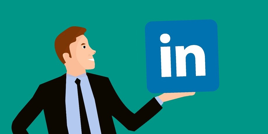 9 Linkedin - How to Market your Business Online in 2019